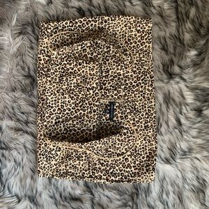 Kendall and Kylie Cheetah Dress (make offers!)